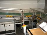 Automatic RFID sorting